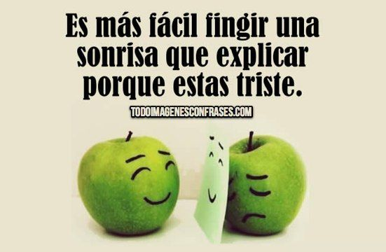 es dificil fingir