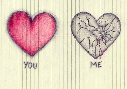Dos corazones diferentes