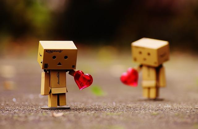 Corazón destruido
