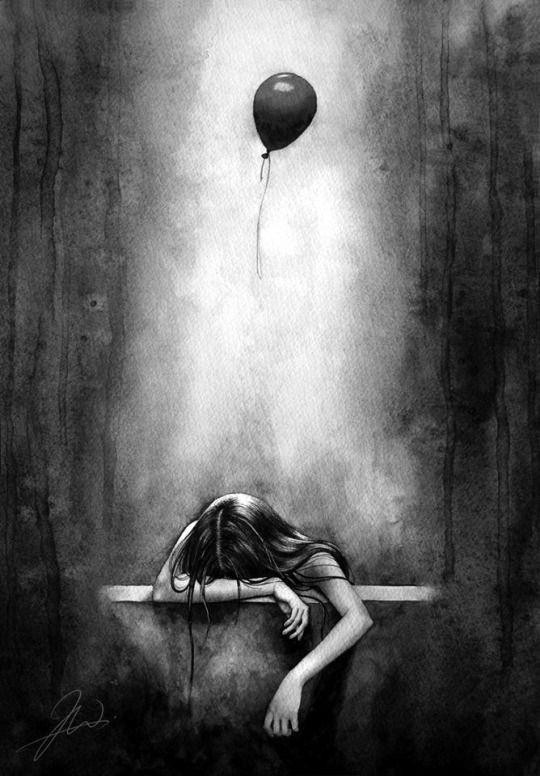 Llorando por amor
