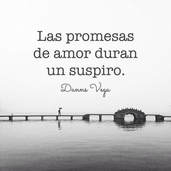 Promesas de amor